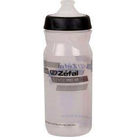 Zefal Sense Pro Trinkflasche 650ml transparent
